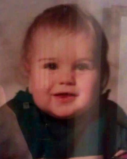 Baby Sam